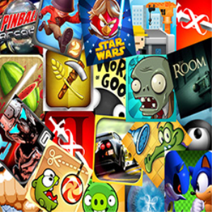 +300 android apps and games ( source codes )