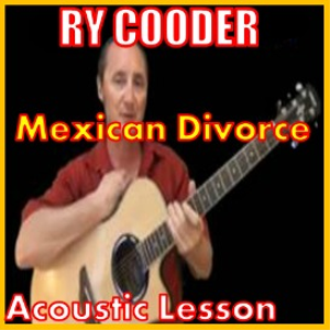 Learn to play Mexican Divorce by Ry Cooder | Movies and Videos | Educational