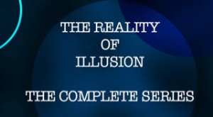 the reality of illusion-josh reeves