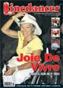 Linedancer Magazine October 2008 | eBooks | Entertainment
