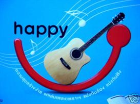 Happy DTAC 300 Baht Top Up Refill Card Voucher