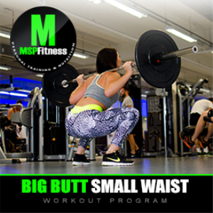 Big Butt Small Waist | Workout Plan | eBooks | Sports