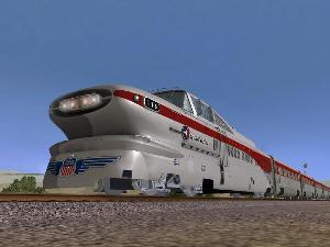 Trainz Dlc: Aerotrain Esd | Software | Games