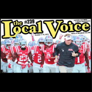 The Local Voice #239 PDF Download | eBooks | Entertainment