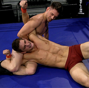 2404-Ethan Andrews vs Rex Bedford | Movies and Videos | Action