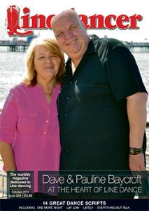 linedancer magazine issue 234