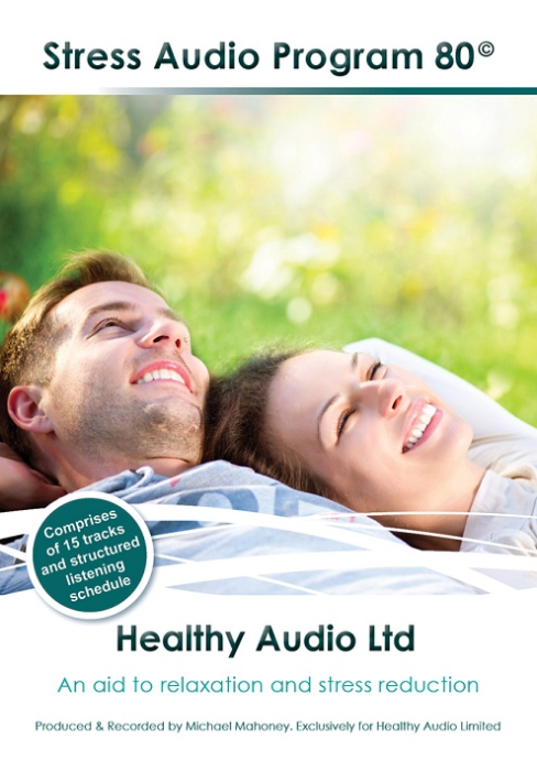 First Additional product image for - Anxiety Audio Program 120