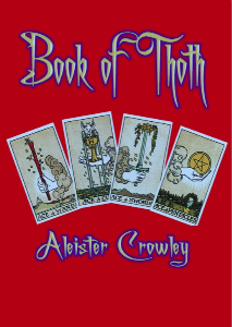 alester crowley's book of thoth
