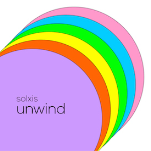 Solxis Unwind Digital Download | Music | Ambient