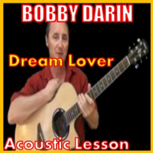 Learn to play Dream Lover by Bobby Darin | Movies and Videos | Educational