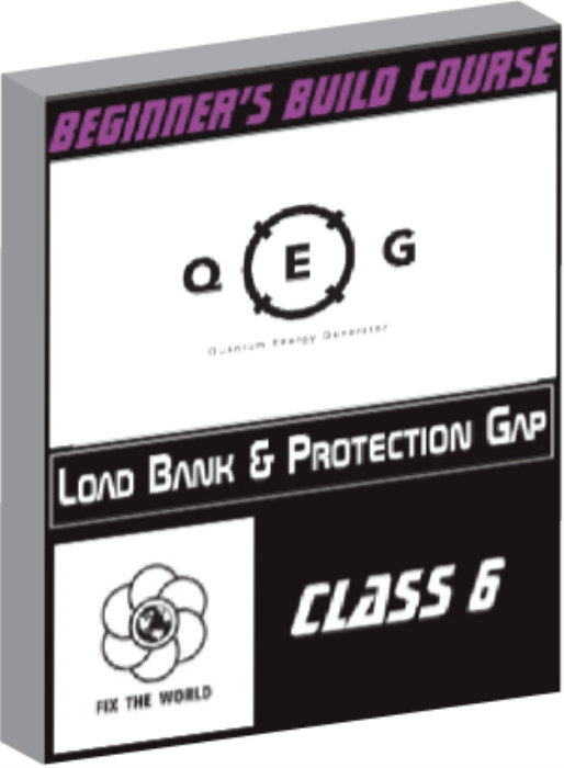 First Additional product image for - Class 6: Load Bank & Protection Gap (88:40)