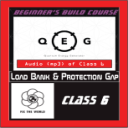 Class 6: Load Bank & Protection Gap (88:40) | Audio Books | Other