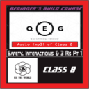 Class 8: Safety, Interactions & 3 Rs Pt 1 | Audio Books | Other