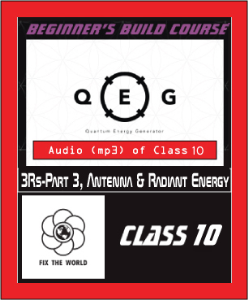 qeg class 10: 3rs-part 3, antenna & radiant energy