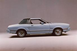 1974 Ford Mustang MVMA | eBooks | Automotive