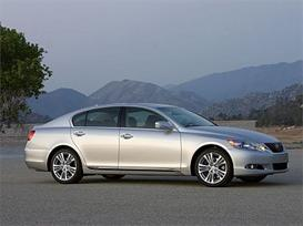2009 Lexus GS450h MVMA | eBooks | Automotive