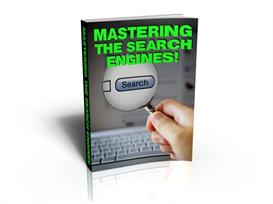 Mastering The Search Engines - With Master Resale Rights | eBooks | Internet