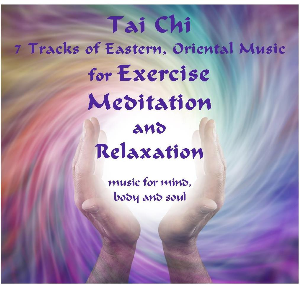 Tai Chi Music for exercise, meditation and relaxation | Music | Alternative