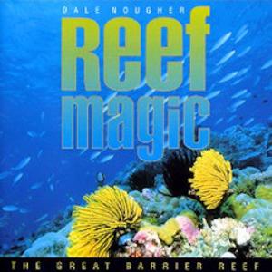 Track 2 Reef Magic - Aqua Blue - Dale Nougher | Music | World
