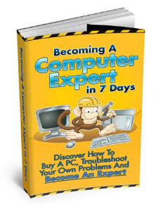 becoming a computer expert in 7 days