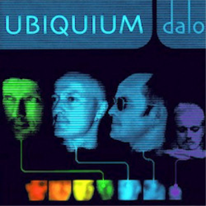 Track 6 Ubiquium - Hi Hi Hi - Dale Nougher | Music | World