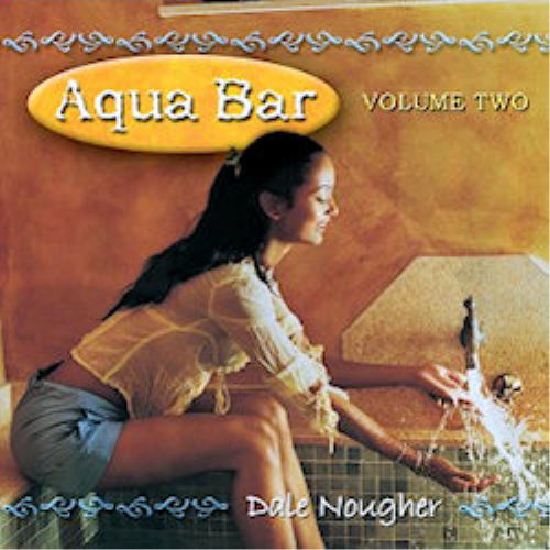 Second Additional product image for - Track 4 Aqua Bar Vol 2 - Boom Boom - Dale Nougher