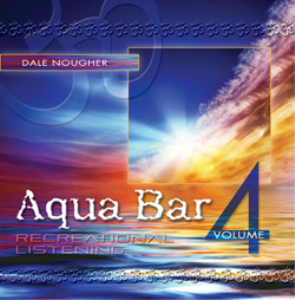 Aqua Bar Vol 4 Album - Dale Nougher | Music | World