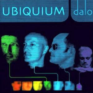 Ubiquium Album - Dale Nougher | Music | World