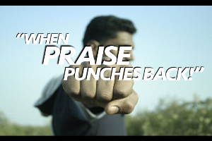 When Praise Punches Back | Audio Books | Religion and Spirituality