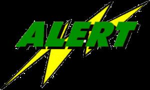 alert keylogger