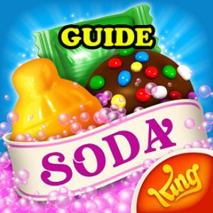 candy crush soda saga game guide