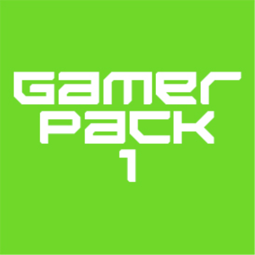 First Additional product image for - Gamer Pack 1