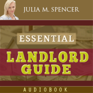 Essential Landlord Guide | eBooks | Real Estate