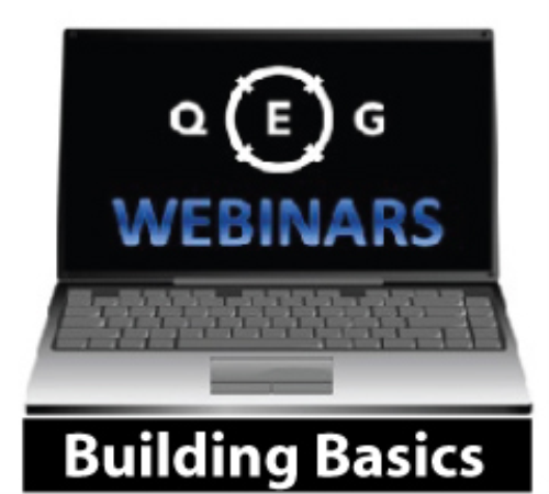 First Additional product image for - Building Basics Web 2