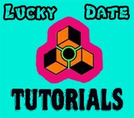 lucky dates electro refill