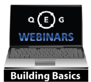 Building Basics Webinars 1-4 | Movies and Videos | Other