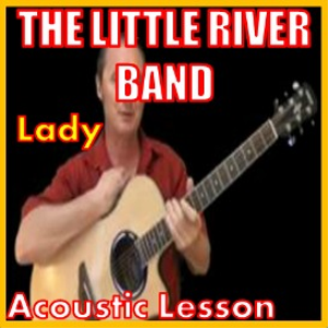 Learn to play Lady by The Little River Band | Movies and Videos | Educational
