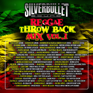 Sivler Bullet Sound - Reggae Throw Back Mix Vol 1 | Music | Reggae