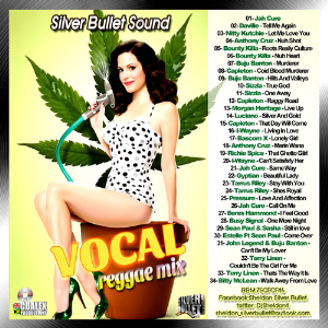 Silver Bullet Sound - Vocal Reggae Mix | Music | Reggae