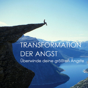Transformation der Angst - Web Self-Study | eBooks | Self Help