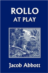 rollo at play