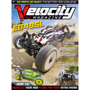 VRC Magazine_017 | eBooks | Automotive