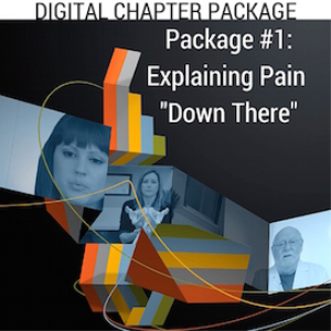 digital chapter package #1: explaining pain (