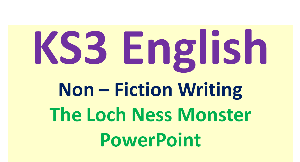 loch ness monster powerpoint