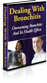 Dealing With Bronchitis - With Private Label Rights | eBooks | Health