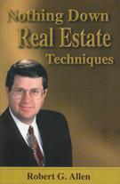 Nothing down REAL ESTATE TECHNIQUES | eBooks | Business and Money