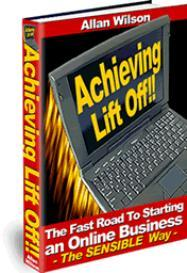 Achieving Lift Off | eBooks | Business and Money