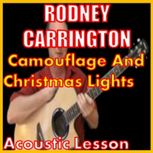 Learn to play Camouflage And Christmas By Rodney Carrington | Movies and Videos | Educational