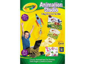 pc crayola animation studio esd