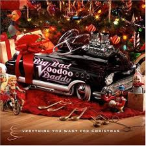 Rockabilly Christmas Big Bad VooDoo Daddy for 5341 SATB Big Band Choir | Music | Jazz